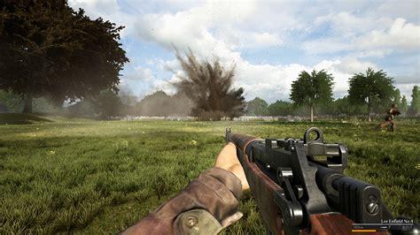 Cthulhu tactics, rise of the triad, metal gear solid v: HO Post Scriptum - Shooter Realista de la 2a Guerra ...