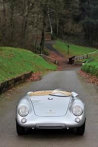 Porsche Spyder 550 : porsche 550 spyder 39 1954 56 ~ Medecine-chirurgie-esthetiques.com Avis de Voitures