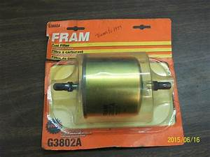 Ford Taurus Fuel Filter Comox  Campbell River