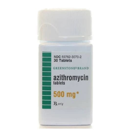 azithromycin mg  tablet