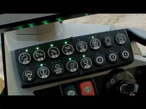 Cab Controls And Features  Cat U00ae 926m  930m  938m Wheel