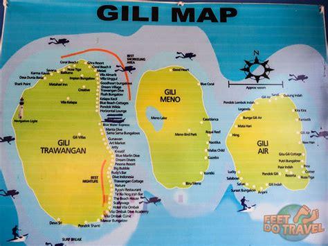 gili trawangan    party island feetdotravel