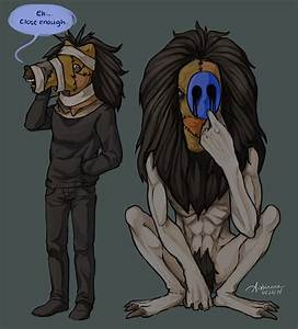 Trading Masks by SUCHanARTIST13 on DeviantArt