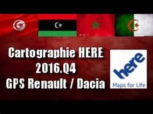 Mise A Jour Gps Dacia Stepway Gratuit : mettre jour cartographie here 2016 q4 gps renault dacia europe asia america youtube ~ Medecine-chirurgie-esthetiques.com Avis de Voitures