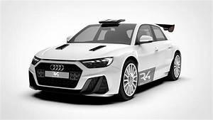 Audi A1 R4 2020