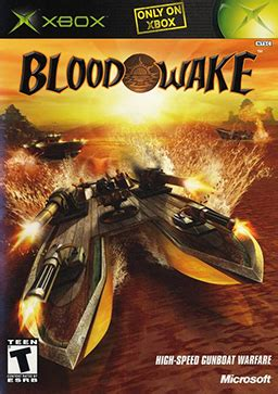 blood wake wikipedia