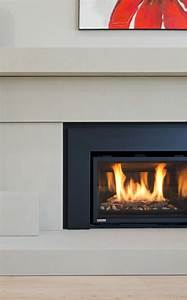 Residential Fireplaces