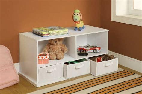 idee rangement chambre idées en images meuble de rangement chambre enfant