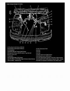 Chevrolet Workshop Manuals  U0026gt  Colorado 2wd L4