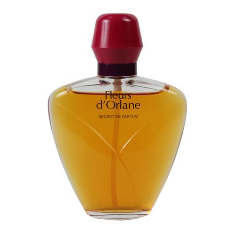 fleurs d orlane secret de parfum by orlane for edt per palm perfumes