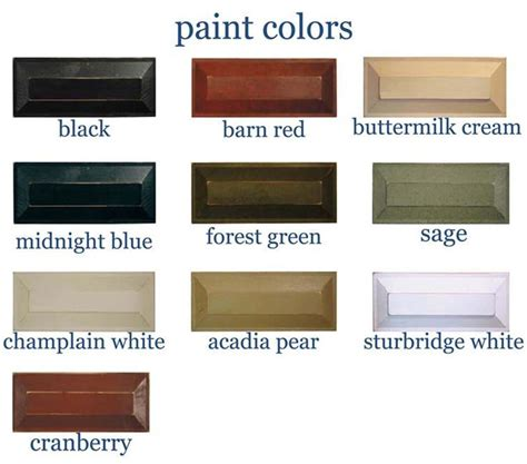 14 best country paint colors images on