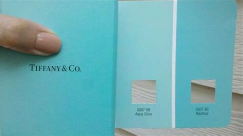 looking for blue paint go for these two valspar colors aqua glow is subtler nautical