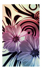[50+] Flower Design Wallpapers on WallpaperSafari