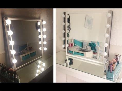 diy vanity mirror ikea my diy inspired vanity mirror
