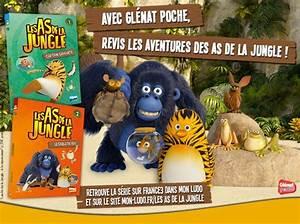 Jeux De Jungle : jeux de puzzle les as de la jungle ~ Nature-et-papiers.com Idées de Décoration