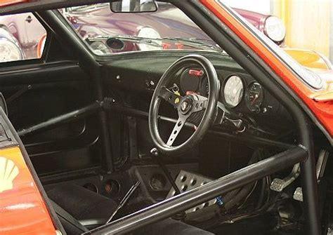 porsche race car interior lightweight rsr tribute rhd 1971 porsche 911 bring a