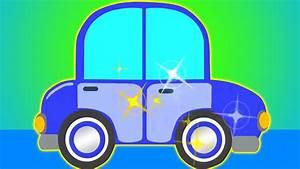 Auto Achterbahn Für Kinder : auto auto garage autos f r kinder comic auto videos ~ Jslefanu.com Haus und Dekorationen