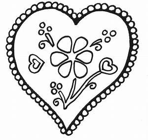 Herz Bilder Zum Ausmalen : kostenlose ausmalbilder und malvorlagen herzen zum ausmalen und ausdrucken ~ Eleganceandgraceweddings.com Haus und Dekorationen