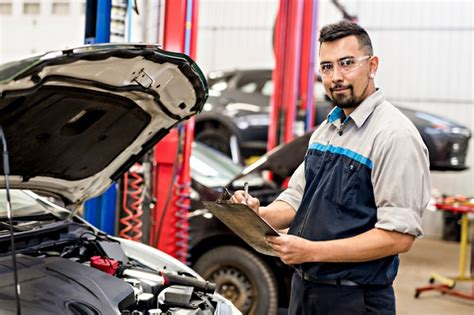 5 Helpful Habits You Can Use to Achieve Success after Mechanic School