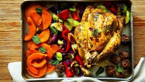 Ko ēdīsim šomēnes? 31 kārdinoša recepte katrai oktobra ...