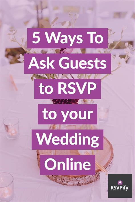 wedding rsvp wording guide   traditional