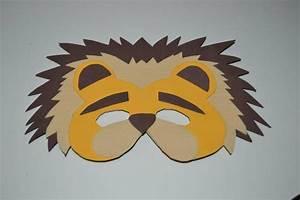 disfraz de leon facilisimo