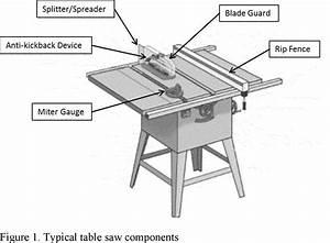Federal Register    Safety Standard Addressing Blade