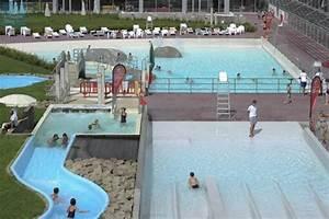 le mans les horaires estivaux des piscines municipales With horaire piscine les atlantides le mans
