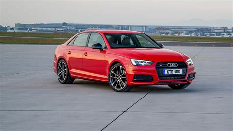 Audi S4 (2017) Review By Car Magazine