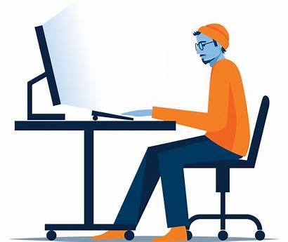 Computer Working Alorica Jobs Career Notice Mantra