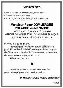 Avis De Deces Aisne : avis de d c s du r visionniste juif roger guy dommergue ~ Dailycaller-alerts.com Idées de Décoration