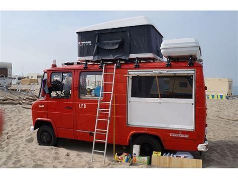 mercedes gebraucht kaufen mercedes l409 wohnwagen mobile kastenwagen in prien am chiemsee gebraucht kaufen bei