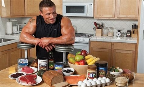alimentazione per massa dieta iperproteica per aumentare la massa muscolare