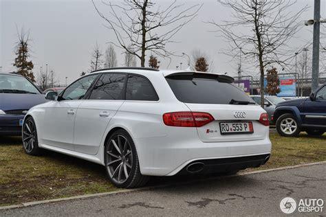 Audi Rs4 Avant B8  23 February 2013 Autogespot