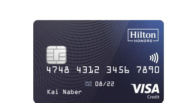 Visa signature is a brand all. Hilton Honors Credit Card | DKB AG