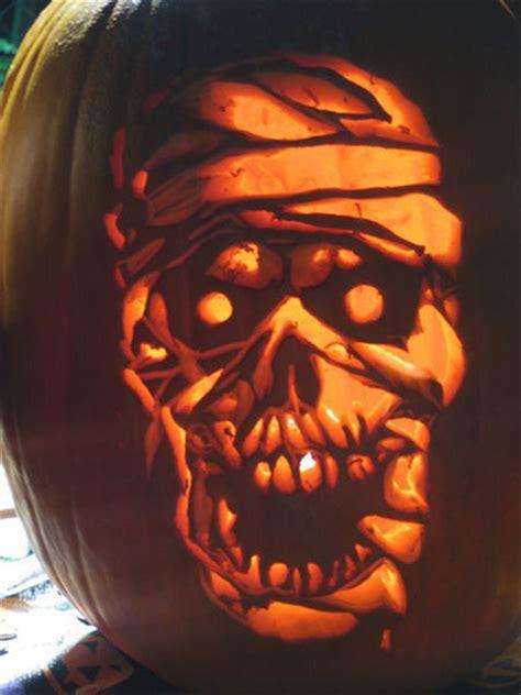 Mummy Pumpkin Carving Stencils by Mummy Knows Best Pumpkin Carving Flickr Photo Sharing
