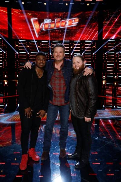 kirk jay on the voice last night the voice recap who made it to finale night the