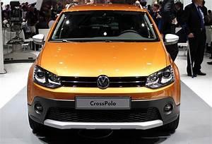 Volkswagen Polo 2016 : 2016 volkswagen cross polo ii pictures information and specs auto ~ Medecine-chirurgie-esthetiques.com Avis de Voitures