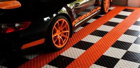 Garage Floor Tiles   Monkey Bar Storage