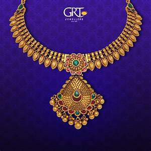 GRT Jewellers | Bridal Jewelry in Chennai | Vendors ...