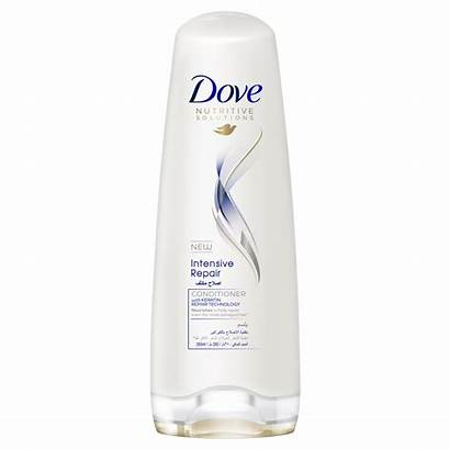 Dove Conditioner Repair Hair Intense Intensive Care