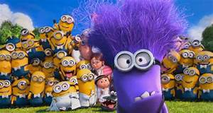 Image - Purple Minion.png | Despicable Me Wiki | FANDOM ...