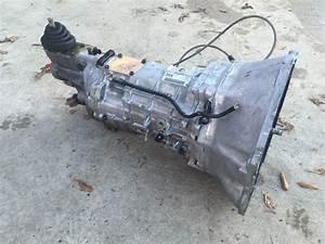 Built Ls1 Tremec T56 6 Speed Manual Transmission