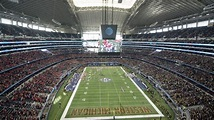 Cotton Bowl sees lowest attendance in 19 years - Dallas ...