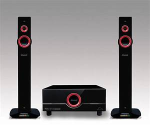China 2 1ch Home Theater Systems  H-39