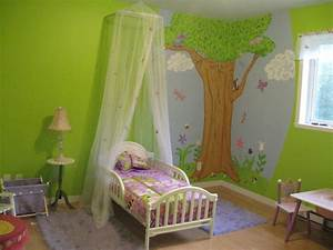 Chambre Fille 4 Ans : chambre de petite fille de 8 ans ~ Teatrodelosmanantiales.com Idées de Décoration