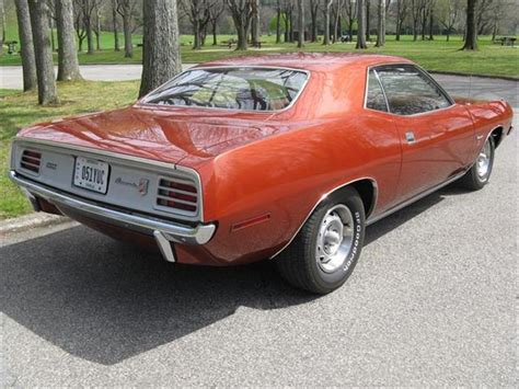 Classifieds For 1970 Plymouth Barracuda