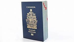 Canada Introduces 'X' Gender As Third Option On Passports ...