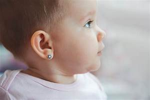 The Health Risks Of Piercing Your Baby U2019s Ears