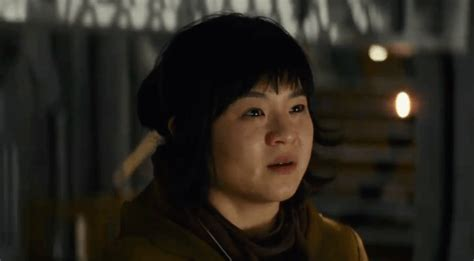 eliza dushku wdw video see how kelly marie tran became rose tico in quot star